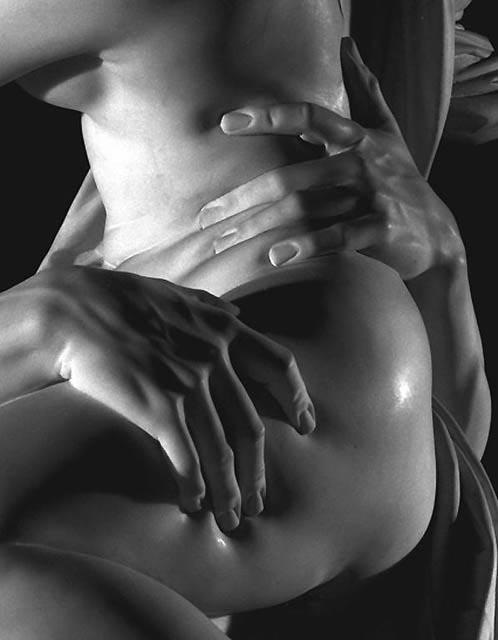 Bernini: Rapto de Proserpina