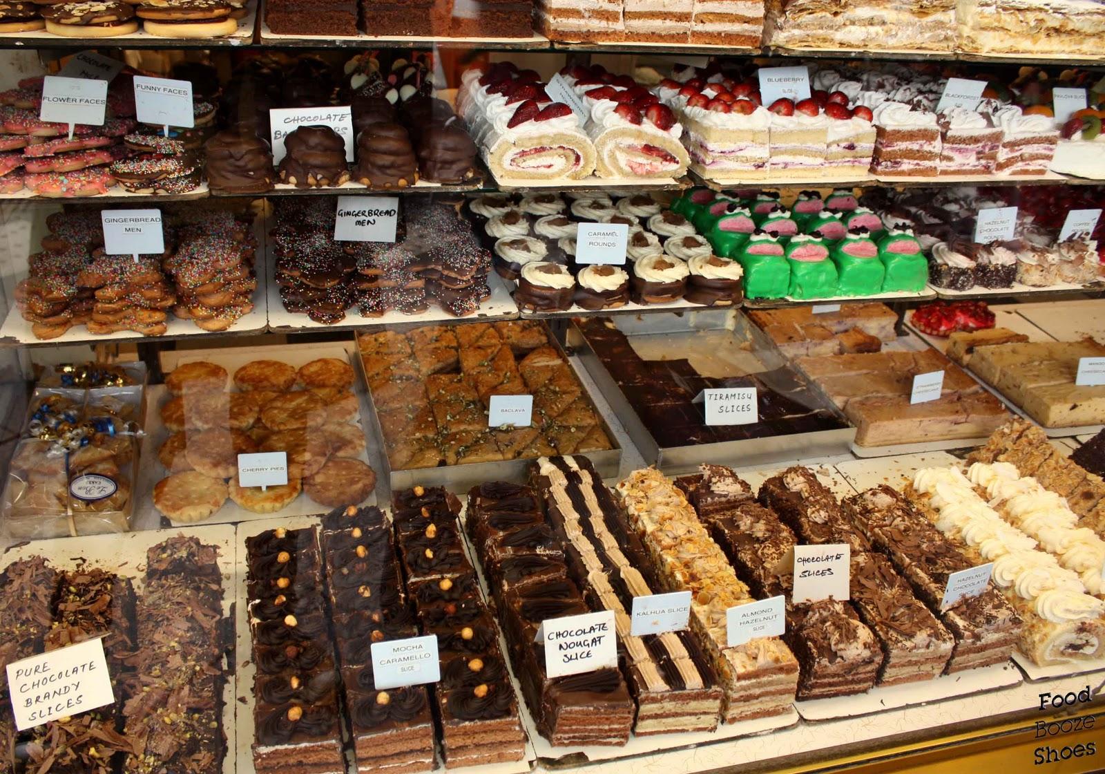 Le Bon Cake St Kilda Shops