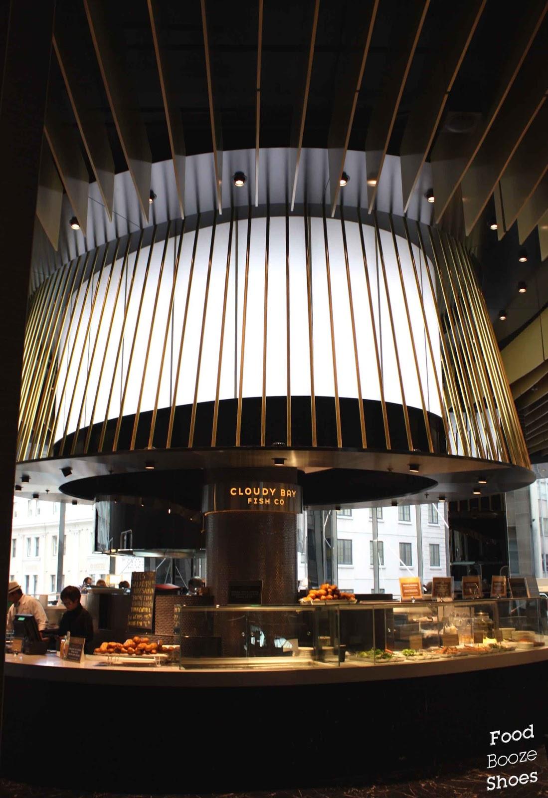 Overseas Seafood Restaurant