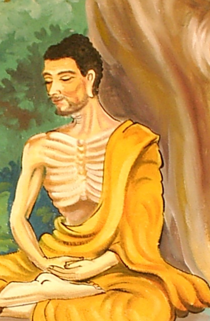 The Life Of Gautama Buddha