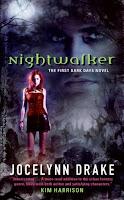 Guest Review: Nightwalker by Jocelyn Drake
