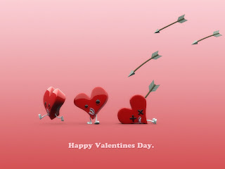 Happy Valentine's Day! *And a Giveaway*