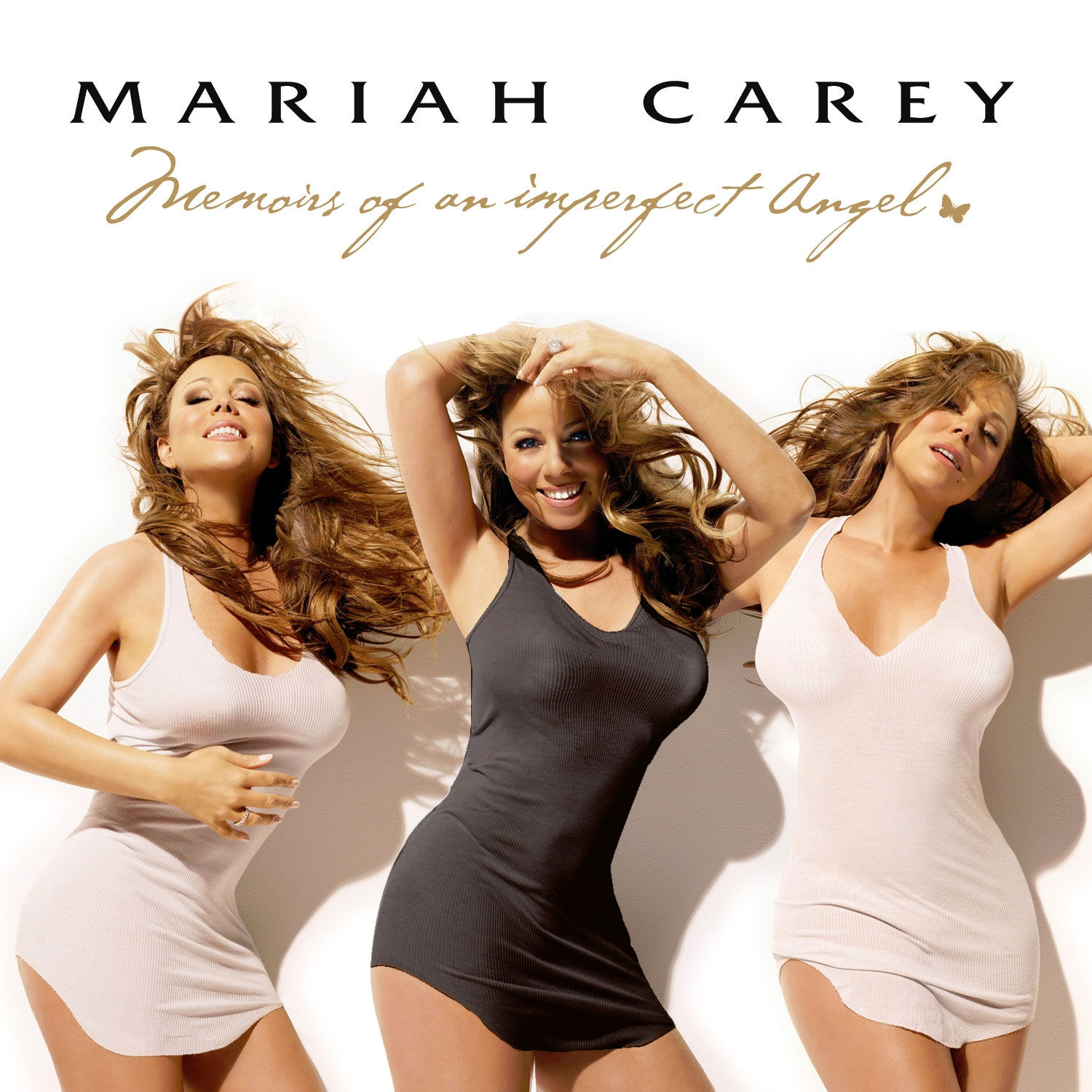 Mariah Carey Images | Icons, Wallpapers and Photos on Fanpop |Mariah Carey Memoirs Of An Imperfect Angel Photoshoot