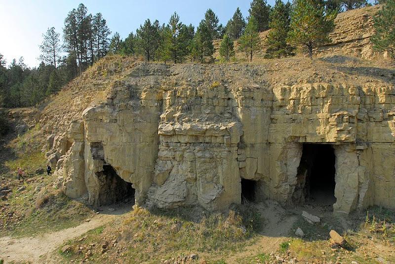 Dakotagraph Black Hills Mining Ii