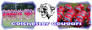 Colchester cougars