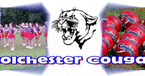 Youth football cougars colchester