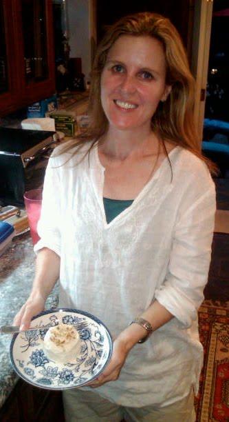 Bs Recipes Candy Corn M M Blondies: BS Recipes: Italian Cream Cake