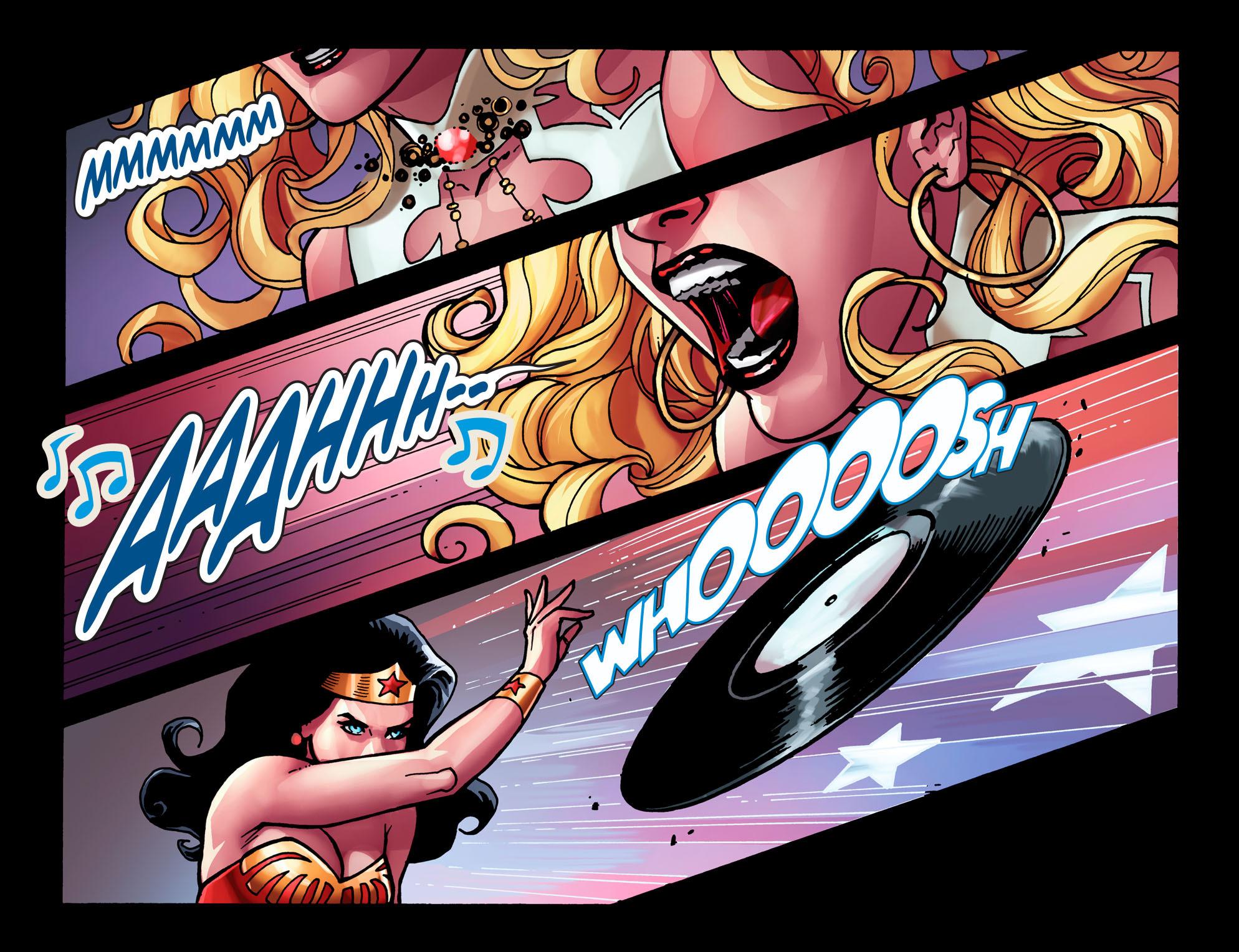 Read online Wonder Woman '77 [I] comic -  Issue #3 - 17