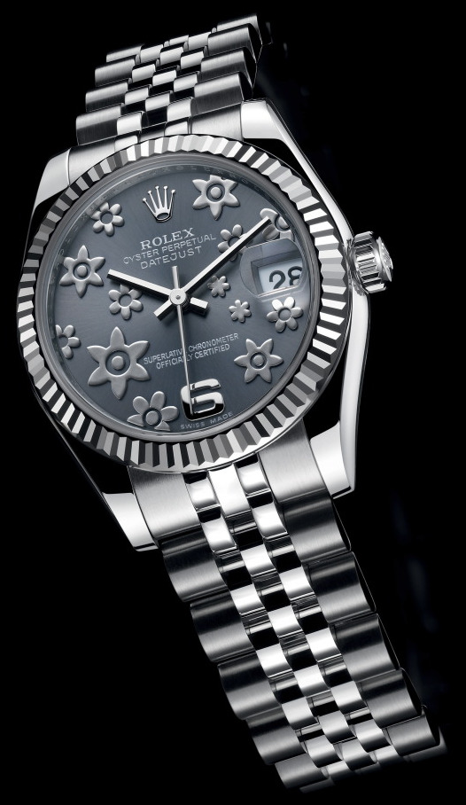 emm pronounced edoublem rolex oyster perpetual datejust lady 31mm collection. Black Bedroom Furniture Sets. Home Design Ideas