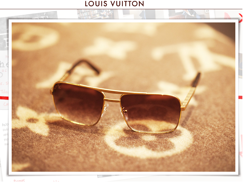 f6e0c4cab60d EMM (pronounced EdoubleM)  Louis Vuitton Attitude Sunglasses