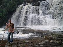 Burundi Rwanda Burundian Waterfalls