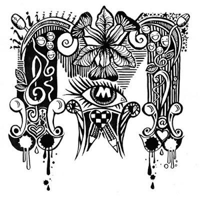 tattoovorlagen buchstabe m tattoo motive tattoo vorlagen. Black Bedroom Furniture Sets. Home Design Ideas