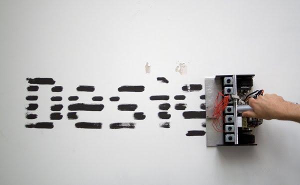 Oscillations Aléatoires: TEXT BOMBER