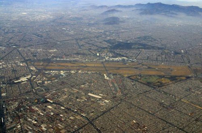 Interesting Runways Of  The World (9) 8