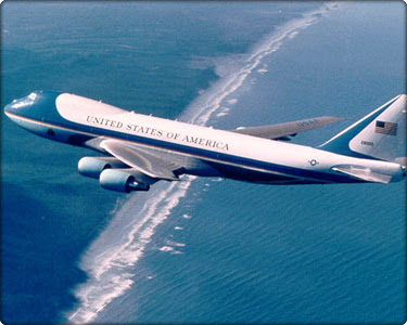 Presidential plane of the United States (5) 5