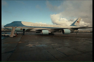 Presidential plane of the United States (5) 2