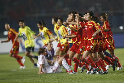 PRC women's national football team 2