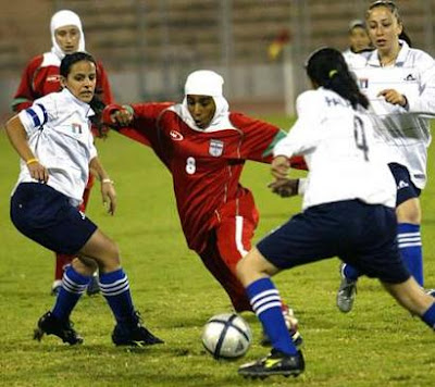Iran women's national football team (6)  6