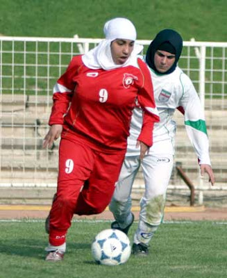 Iran women's national football team (6)  2