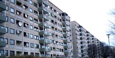 Million Program an ambitious housing program implemented in Sweden (5) 1