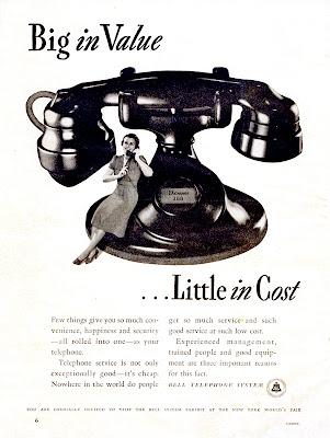 Interesting Vintage Advertisements