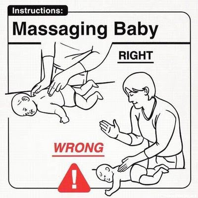 Baby Handling Instructions (27) 7