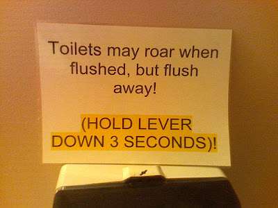 Funny Toilet Writings (15) 12