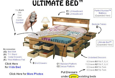 Creative and Cool Bed Designs (12) 6