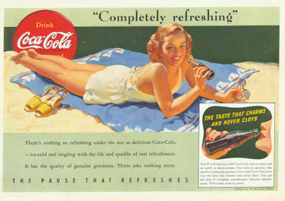 Advertisements from 1936 - 1945 (5) 3