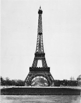 Eiffel Tower under construction (9) 11