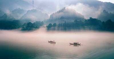 Awesome Photographs Of Dongjiang (15) 11