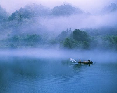 Awesome Photographs Of Dongjiang (15) 15