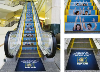 17 Creative Escalator Advertisements (18) 6