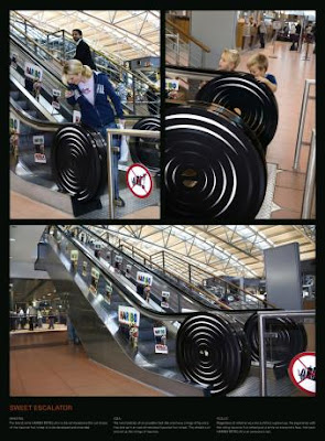 17 Creative Escalator Advertisements (18) 7