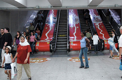 17 Creative Escalator Advertisements (18) 17