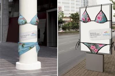 Clever and Creative Advertisements Inspired by Poles (9) 3