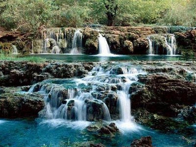 Stunning Beauty Of Waterfalls (11) 2