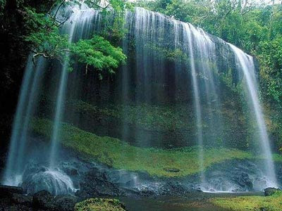 Stunning Beauty Of Waterfalls (11) 3