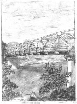 Stewart+Park+Bridge+Across+the+Umpqua+River