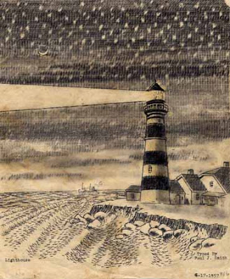 Lighthouse+On+A+Starry+Nigh