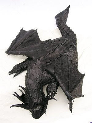 Cool Dragon Bag 3