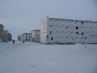 Life In Chukotka 1