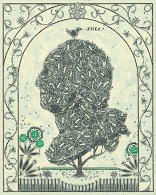 U.S. Dollar Bills Art (12) 7
