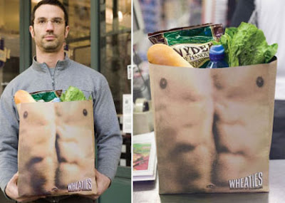 20 Smart Shopping Bag Designs (20) 12