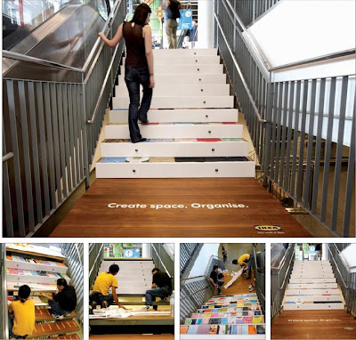 12 Creative Advertisement on Stairs (15) 8