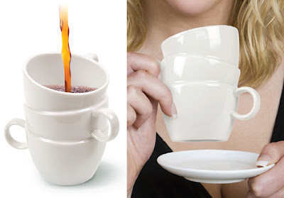 42 Modern and Creative Cup Designs - Part 2 (51) 18