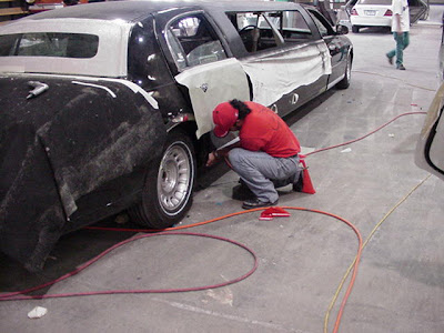 how limousines are made (16) 11