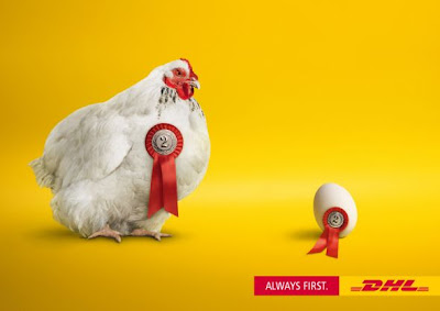 Creative DHL's Advertising (21) 19