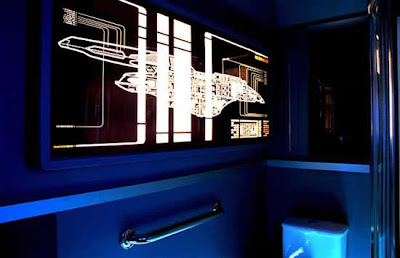 Star Trek Apartment (11) 10