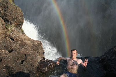 Swim On The Edge Of The Victoria Falls (11) 3
